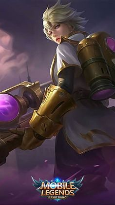 80 Best mobile legends images  Mobile legends, Mobile
