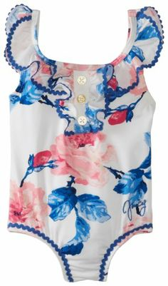 Juicy Couture Baby Baby-Girls Infant Floral Swim Suit, Large Rose Print, 18-24 Months Juicy Couture,http://www.amazon.com/dp/B00FJ40JVW/ref=cm_sw_r_pi_dp_3E91sb0XE4Y0M3B9