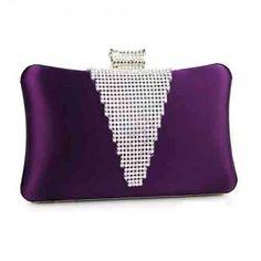Nuevo bolsa de mano de moda para fiesta