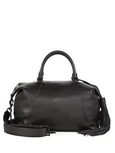 Rebecca Minkoff - Isobel Leather Satchel 345