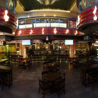 Striker Pub And Kitchen Photos Pictures Of Ambience Mall