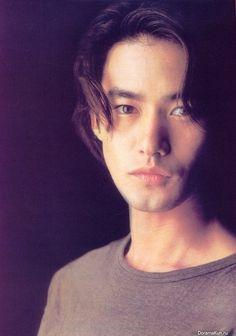 Takenouchi Yutaka Boy Models, Japanese Men, Actor Model, Good Looking Men, Lifestyle Photography, Ikemen, Beautiful People, How To Look Better, Male Faces