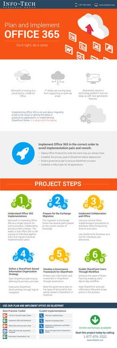 Plan and Implement Office 365 thumbnail