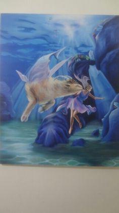 Oil paint Oil, Pets, Painting, Animals, Animais, Animales, Animaux, Paintings, Animal