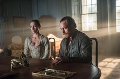 Black Sails - Season 2 Episode 9 Still