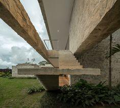 Rio de Janeiro by Studio Arthur Casas © Fernando Guerra, FG+SG Architectural Photography