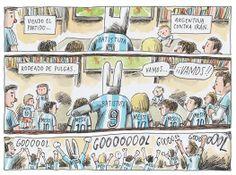 Que tu podes!!!  Argentina!!