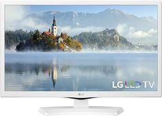 Nice Rank Number <strong>6. LG Electronics 24LJ4540-WU 24-Inch 720p LED HD TV</strong> - Click link below to review this product. Smart Tv, 22 Inch Tv, Techno, Tv Without Stand, Lg Tvs, Lcd Television, High Definition Pictures, Lg Electronics, Shops