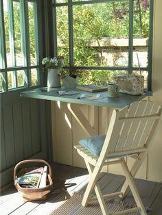 Altán, zahradní domek, nebo krytá terasa, vše můžete barevně sladit s Mlékovkama.