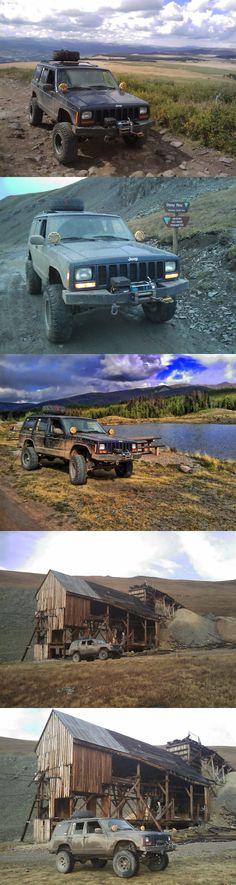 #Jeep #Cherokee