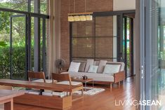 thai house Archives - LIVING ASEAN - Inspiring Tropical Lifestyle //