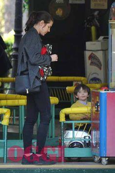 Charlotte Casiraghi con il figlio Raphael: la sua nuova dolce vita a Roma – FOTO ESCLUSIVE | People