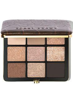 Warm Glow Eye Palette > Ombres à Paupières > Maquillage > Bobbi Brown