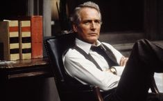 ~paul newman - the verdict. classic and broody with rembrandt-like cinematography.