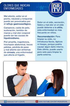 Su olfato será su mejor aliado para detectar graves enfermedades.