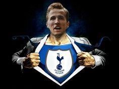 Hes one of our own!! Super Harry Kane!
