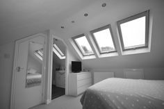 Image result for terraced loft conversion