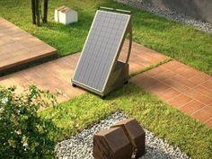 """""""Pyppy - Energy for all"""" è il primo impianto fotovoltaico da balcone venduto in Italia."""