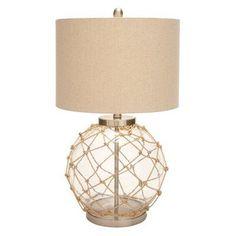DecMode 97322 Table Lamp - Set of 2 - 97322