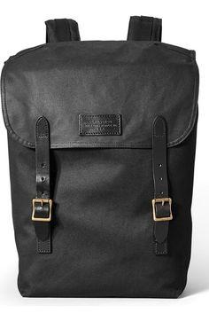 899ad5e924f1 Filson  Ranger  Canvas Backpack