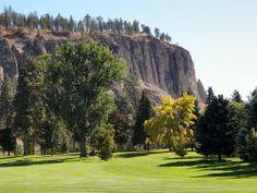 Kelowna Golf & Country Club,  #Luxury Boutique B & B #West Kelowna: www.lakeviewmemories.com