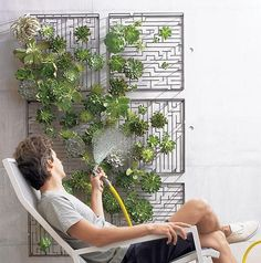 Google Image Result for http://www.lushe.com.au/wp-content/uploads/2010/03/Maze-Wall-Vertical-Garden5.jpg