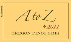 Delicious Oregon wine