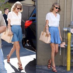 So sorry for the lack of posts lately but I'm back!  #taylorswift #style #fashion #ootd #hipster #1989 #vintage #newyork
