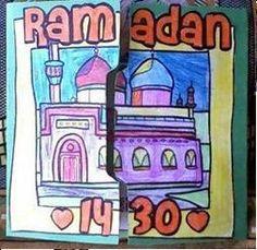 Ramadan Lapbook 1430