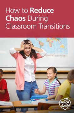practical tips for teachers to reduce chaos during classroom transitions Classroom Behavior, Special Education Classroom, School Classroom, Classroom Desk, Classroom Routines, Classroom Organisation, Classroom Community, School Fun, School Ideas