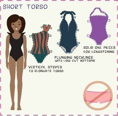 3a34e68b860f5 The Best Swimsuits For YOUR Shape