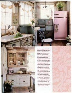 Magnolia Pearl - Country Living Magazine