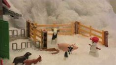 Lely Christmas video - 2009