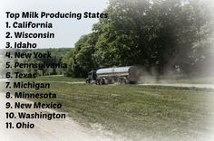 The Dairy Mom: 2014 U.S. Dairy Numbers