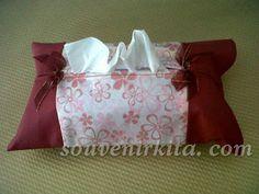 Souvenir Pernikahan Murah: Cover Tissue Furing