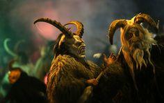 Who Is Krampus? Explaining the Christmas Devil