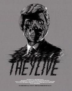 They Live by Jemma Klein