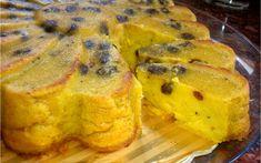 Torta de Auyama –o Calabaza