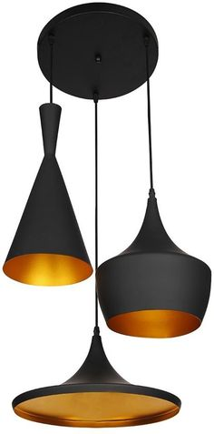 Lumenzy Triple - Ceiling lights by Tom Dixon. Wall Lamp, Lamp Light, Lamp Design, Home Lighting, Residential Lighting, Contemporary Light Fixtures, Lights, Ceiling Lights, Light Fittings