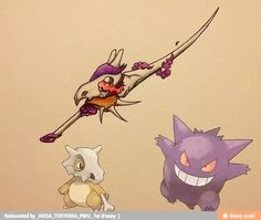 pokemon weapon art - Google Search
