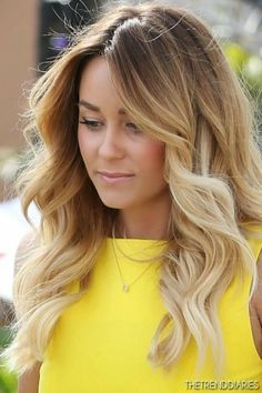 Sometimes I wonder if I can pull this color off