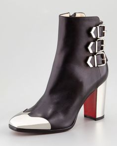 http://ncrni.com/christian-louboutin-chelita-metal-wing-tip-red-sole-ankle-boot-p-12252.html