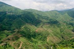 Valleys in Pakistan