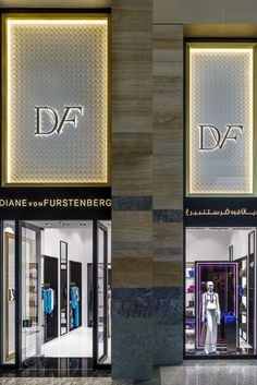 Diane von Fürstenberg's Middle East Expansion