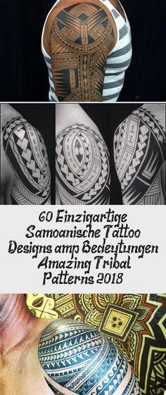 60+ Einzigartige Samoanische Tattoo Designs & Bedeutungen - Amazing Tribal Patterns (2018) #samoantattoosshoulder #samoantattoosleg #samoantattoossleeve #samoantattoosfemale Rock Tattoo, Tattoo Designs, Tribal Patterns, Samoan Tattoo, Dwayne Johnson, Tatting, Unique, Shoulder, Needle Tatting