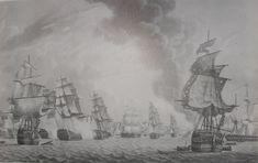 La bataille navale de Groix oppose au large de Groix, le 23 juin 1795 (5 messidor an III dans le calendrier révolutionnaire), les flottes française et britannique, sans issue marquée. Néanmoins, ce dénouement permit le débarquement des émigrés à Quiberon.