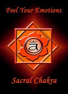 Sacral Chakra Sanskrit Name: Svadhishthana Color: Orange Location: Between the navel and genitals, about three fingers below the navel Element: Water Sense: Taste Aromas: Ylang-ylang, Damiana &...