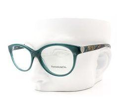 8a1f37e1339d Return To Tiffany Eyeglasses Glasses Opal Green