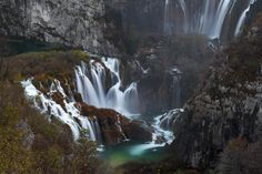 autumn at the Plitvice Lakes | Flickr - Photo Sharing!