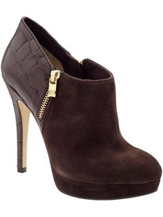 MICHAEL Michael Kors York Bootie | Piperlime